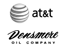 AT&T, Densmore Oil Company