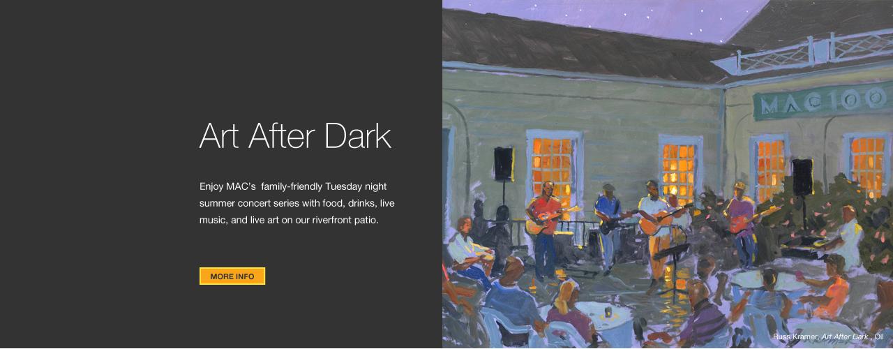 Art After Dark Hero 2014
