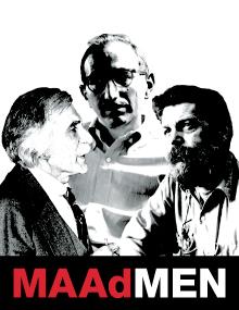 MAAd Men