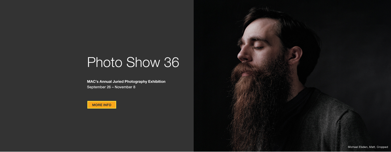 Photo Show 36 Hero