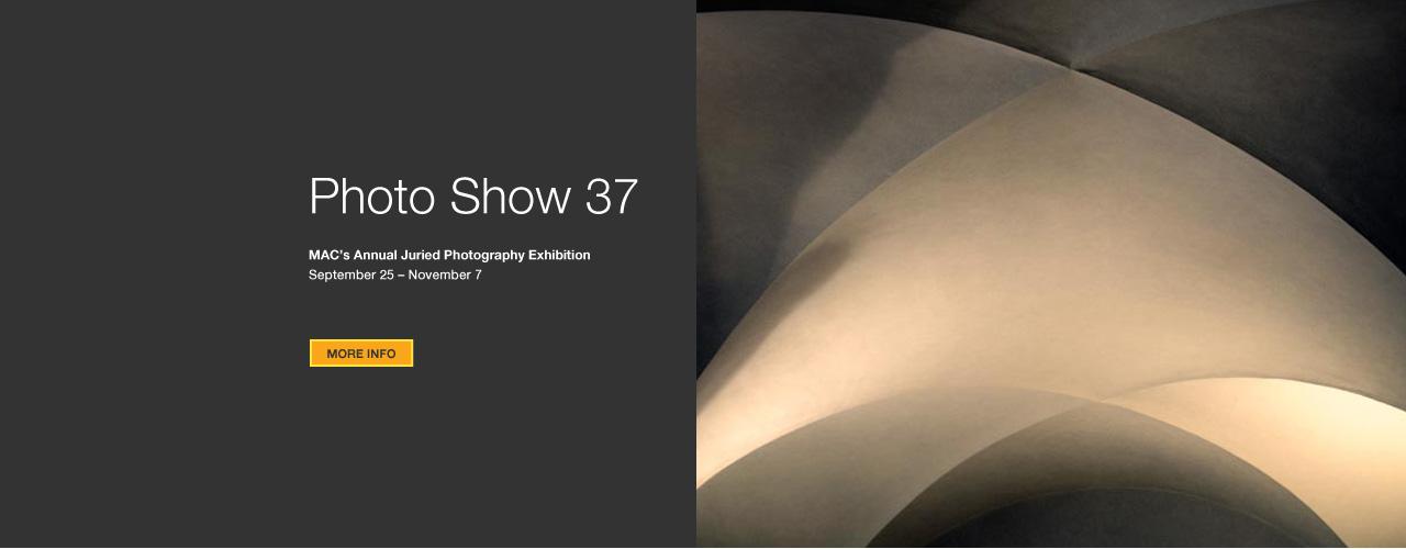 Photo Show 37 Hero